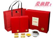 茶丽健 金骏眉红茶礼盒装200g