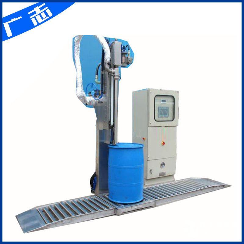 供应信息 食品机械 通用设备 灌装设备 200升自动称重灌装机 大桶自动