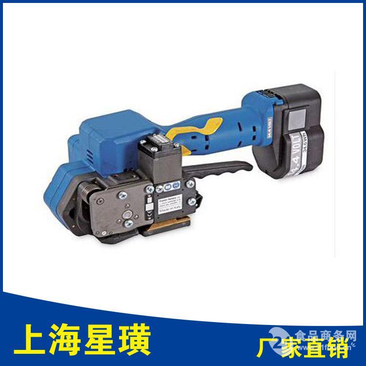 公司库 上海星璜机械自动化设备有限公司 产品展示 > 电动打包机