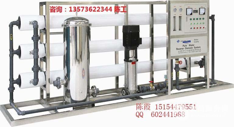 山东川一瓶装水生产线 纯净水制水设备 纯净水生产线价格