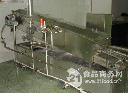 青鱼罐头加工设备
