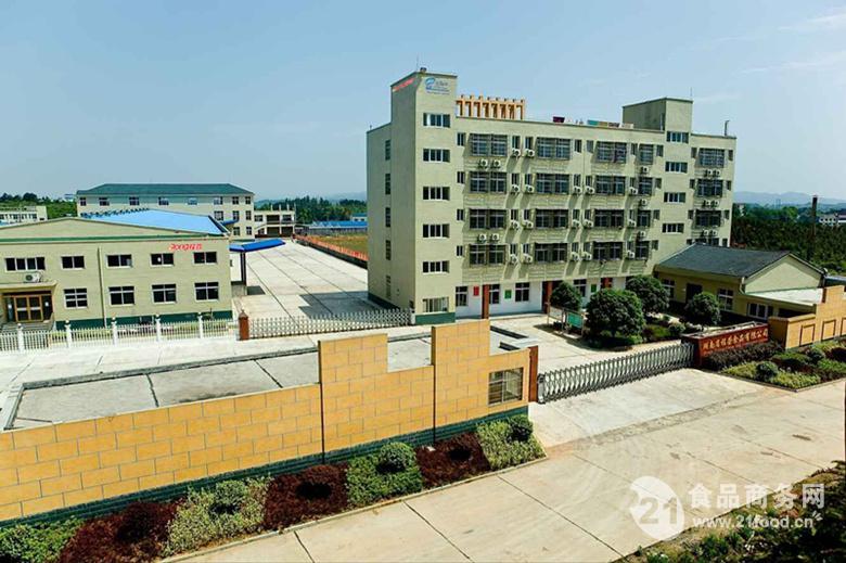 现址位于湖南省平江县三市镇下沙村食品工业园内,毗邻308省道及通平