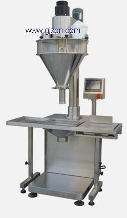 面粉绞龙计量包装机 包装机的质量保障