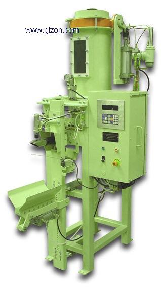 高精度气压式阀口袋包装机 干粉砂浆包装机