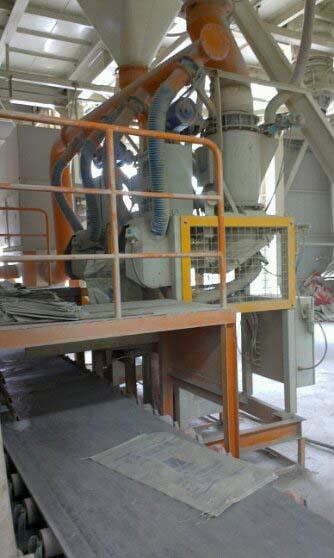 干粉阀口袋包装机 气浮式干粉阀口包装机厂家