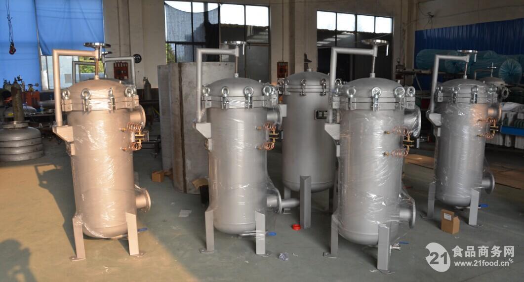 出口美国滤芯过滤器 润岚专业生产设备