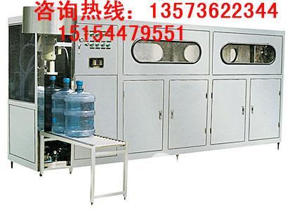 100-150大桶灌装机纯净水设备