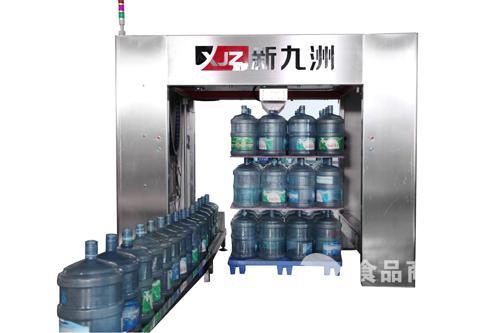 供应灌装机