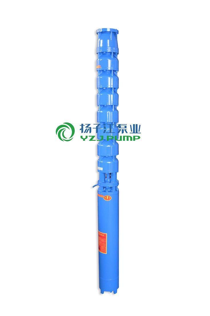 潜水泵产家:QJ型井用潜水泵