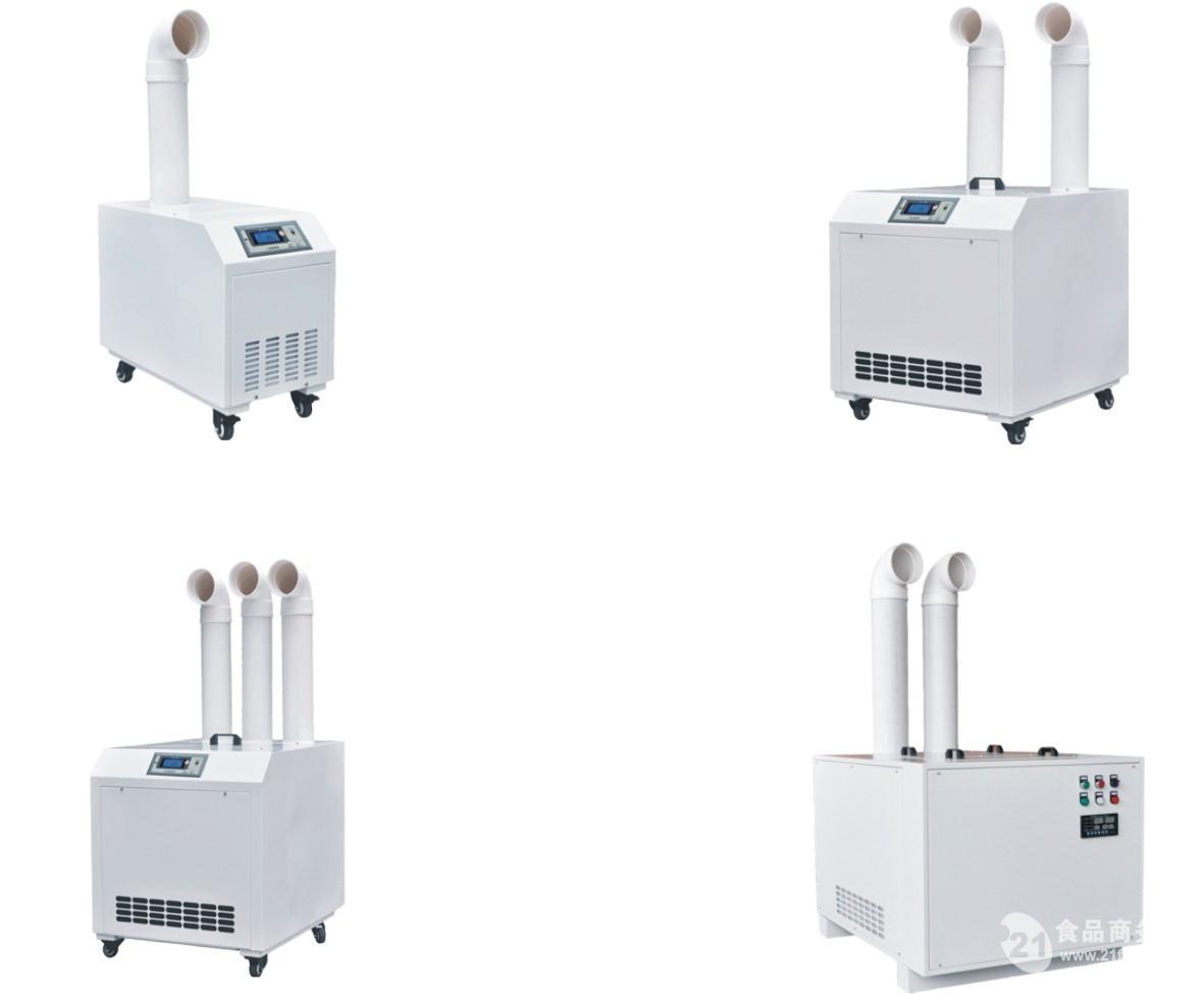 可林艾尔冷库加湿器(超声波加湿机)
