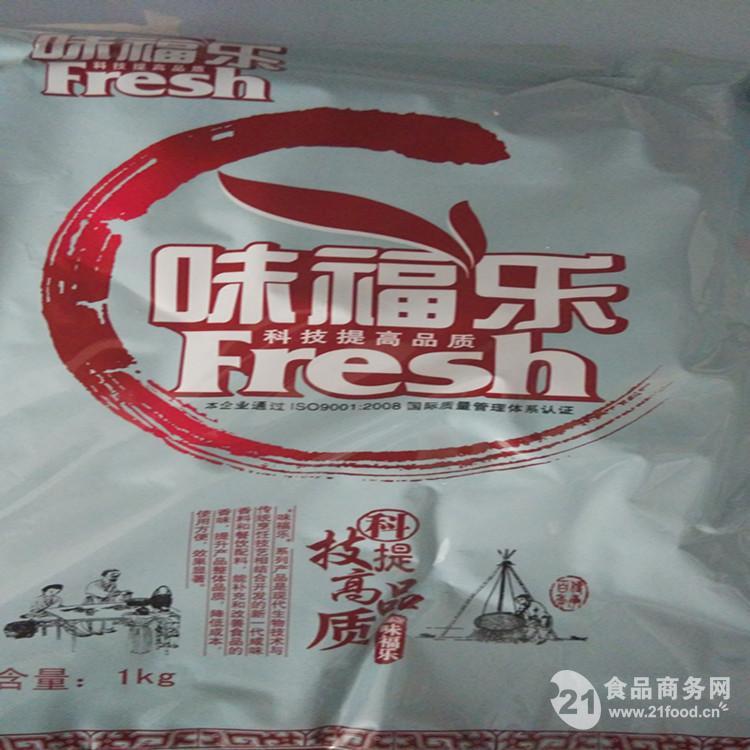 味福乐6116肉脆磷复配水分保持剂瘦肉丸 香肠鱼丸