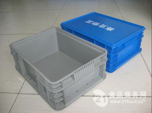上海塑料周转箱注塑加工上海渠晟塑料有限公司
