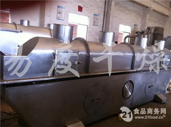 葡萄糖酸钙钠干燥机葡萄糖酸钙钠烘干设备