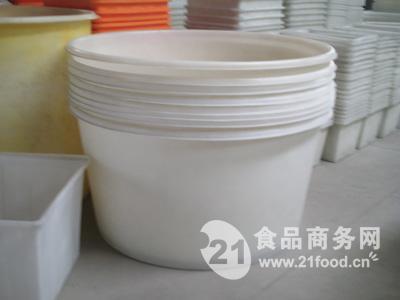 食品包装 塑料类 800l腌菜塑料桶700升皮蛋桶600公斤