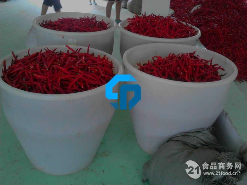 食品级塑胶腌制桶 质保五年