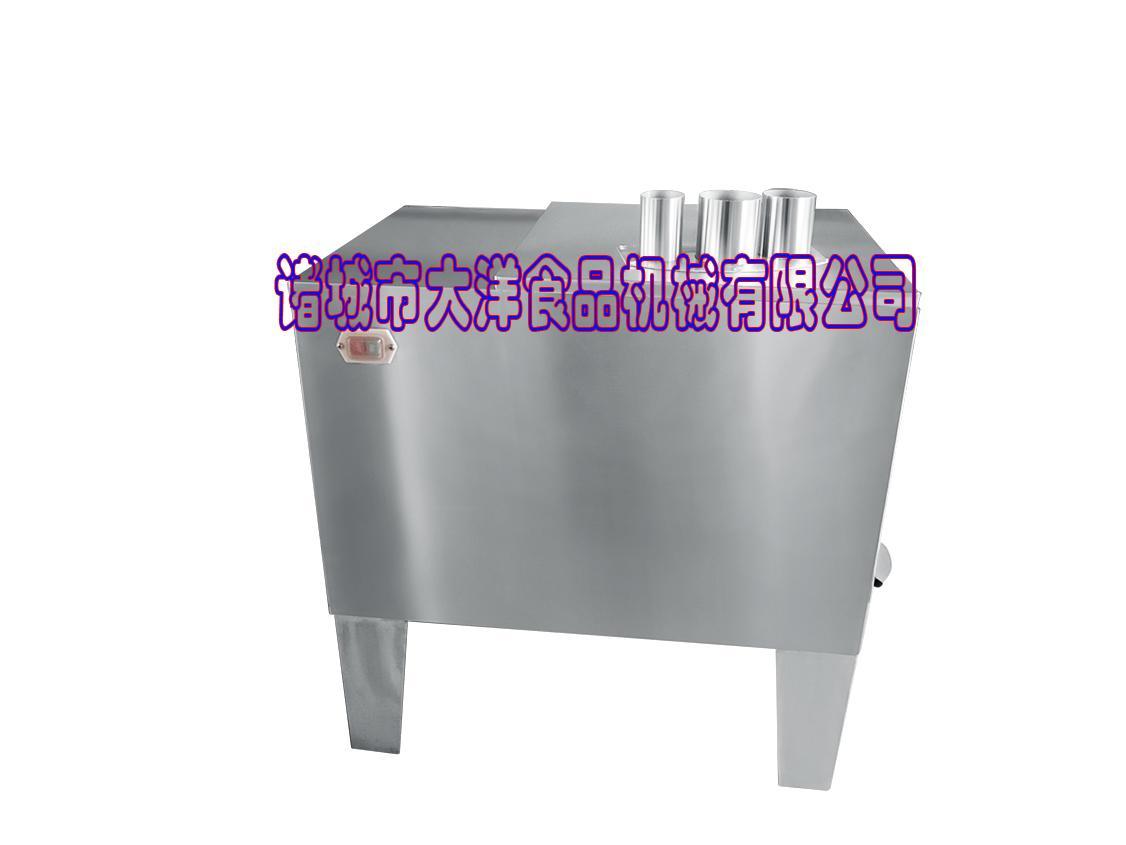自动地瓜切片机,紫薯切片机