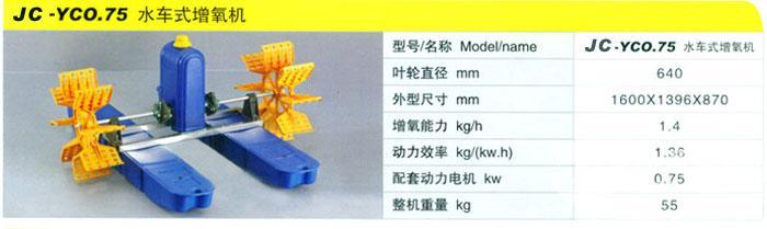 380v220v鱼类虾类养殖增氧机