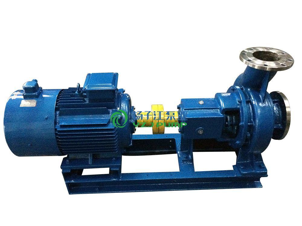 化工泵厂家:XWJ变频无堵塞不锈钢纸浆泵|低浓浆泵