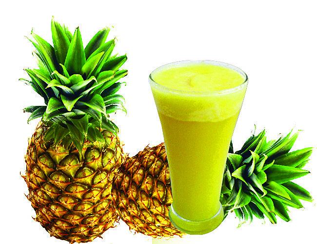 供应优质菠萝浓缩汁用于果汁饮料