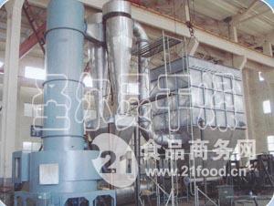 PVC树脂粉闪蒸干燥机