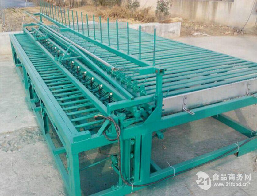120型小麦秸秆编织j机