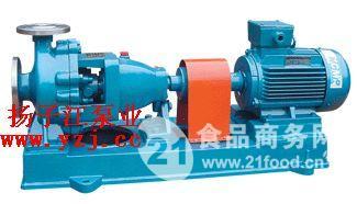 离心泵:IS型离心泵 单级单吸离心泵