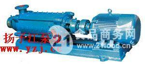 离心泵厂家:TSWA型卧式多级离心泵