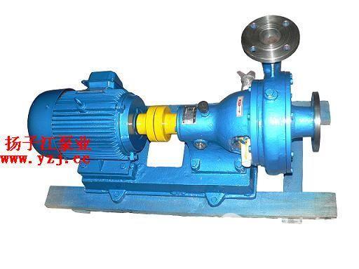排污泵厂家:PW型卧式污水泵|耐腐蚀排污泵