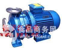 化工泵厂家:IHZ型耐腐蚀化工泵