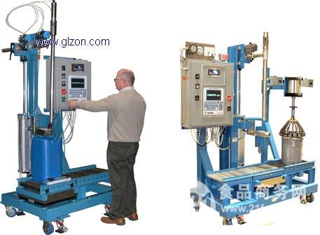20升25升化工液体灌装生产线