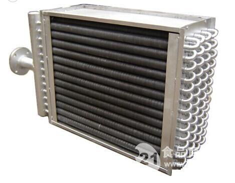 涂布,印刷,复合机专用散热器_中国广州_热交换设备