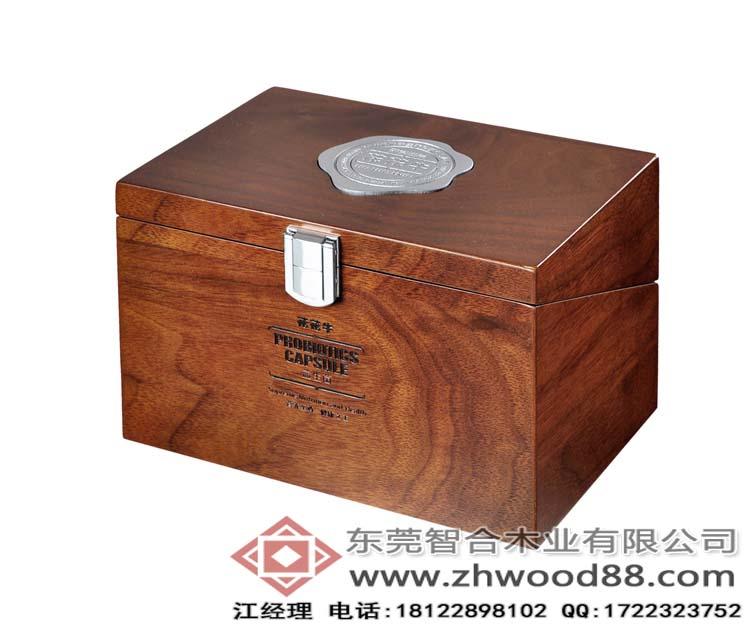 木制包装盒-中国 深圳