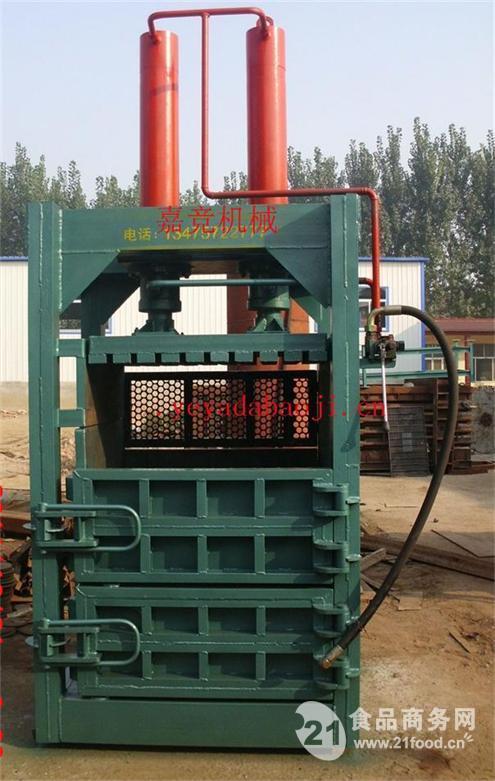 矿泉水瓶打包机专业生产--临清市嘉竞机械有限公司