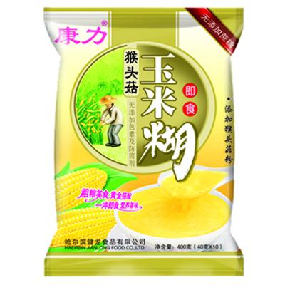 猴头菇玉米糊