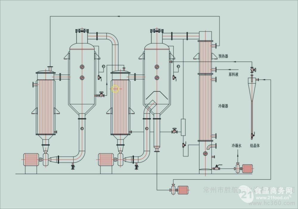 污水控制电路图