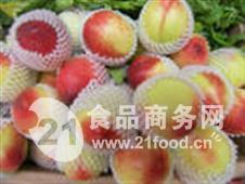 陕西油桃上市价格 中油5号油桃价格