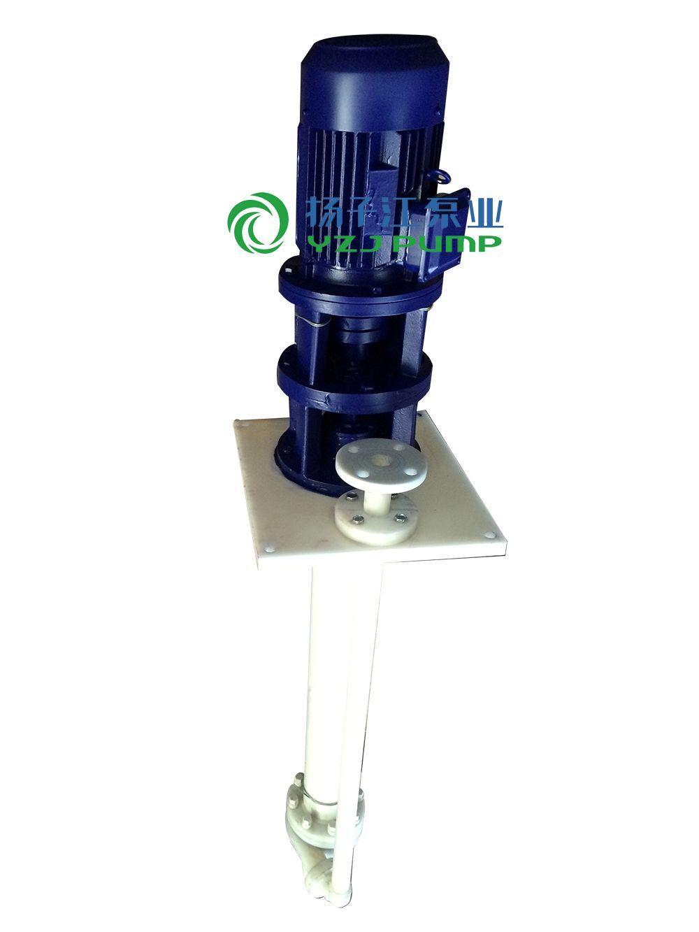 FYS型液下泵