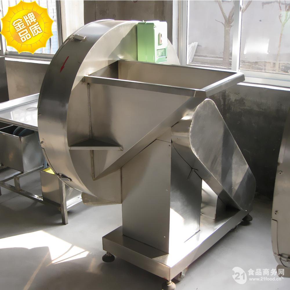 刨肉机BR-1  冻肉切片机