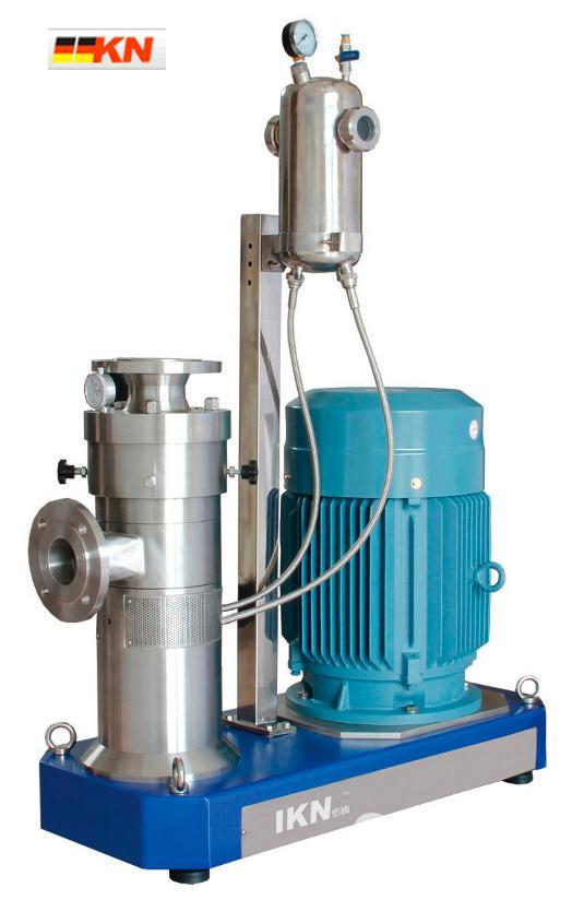 茶树油乳化机