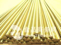 H68六角空心铜棒;H65六角空心黄铜棒