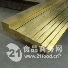 C2620黄铜方棒、H68黄铜方棒、H70黄铜方棒