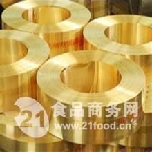 H68黄铜箔、H65黄铜箔、H62黄铜箔