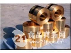 C65500硅青铜带价格