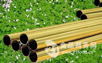 H68黄铜方管、H80黄铜方管、H85黄铜方管