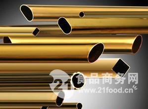 H65黄铜六角管、H68黄铜方管、H68黄铜拉花管