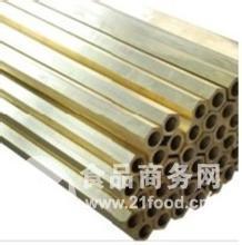 H59黄铜六角管、H68黄铜六角管、C3604黄铜六角管