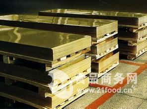 H68黄铜排 3×10mm H68黄铜条 厂家直供