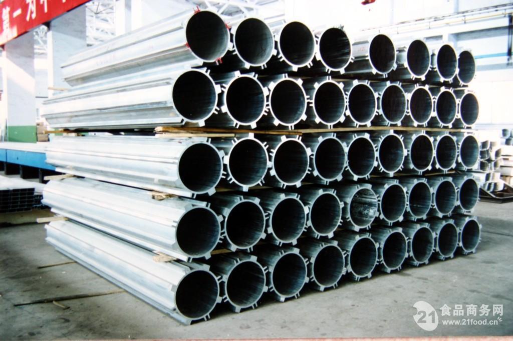 7075铝管 7075六角铝管 7075铝方管