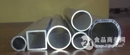 7075六角铝管价格