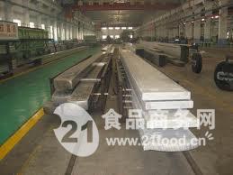 7075铝扁排价格